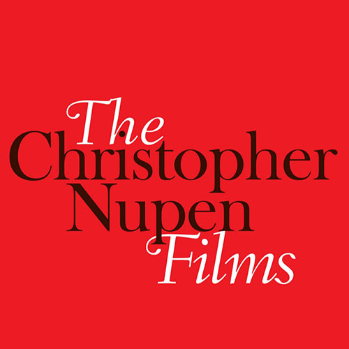 Christopher Nupen