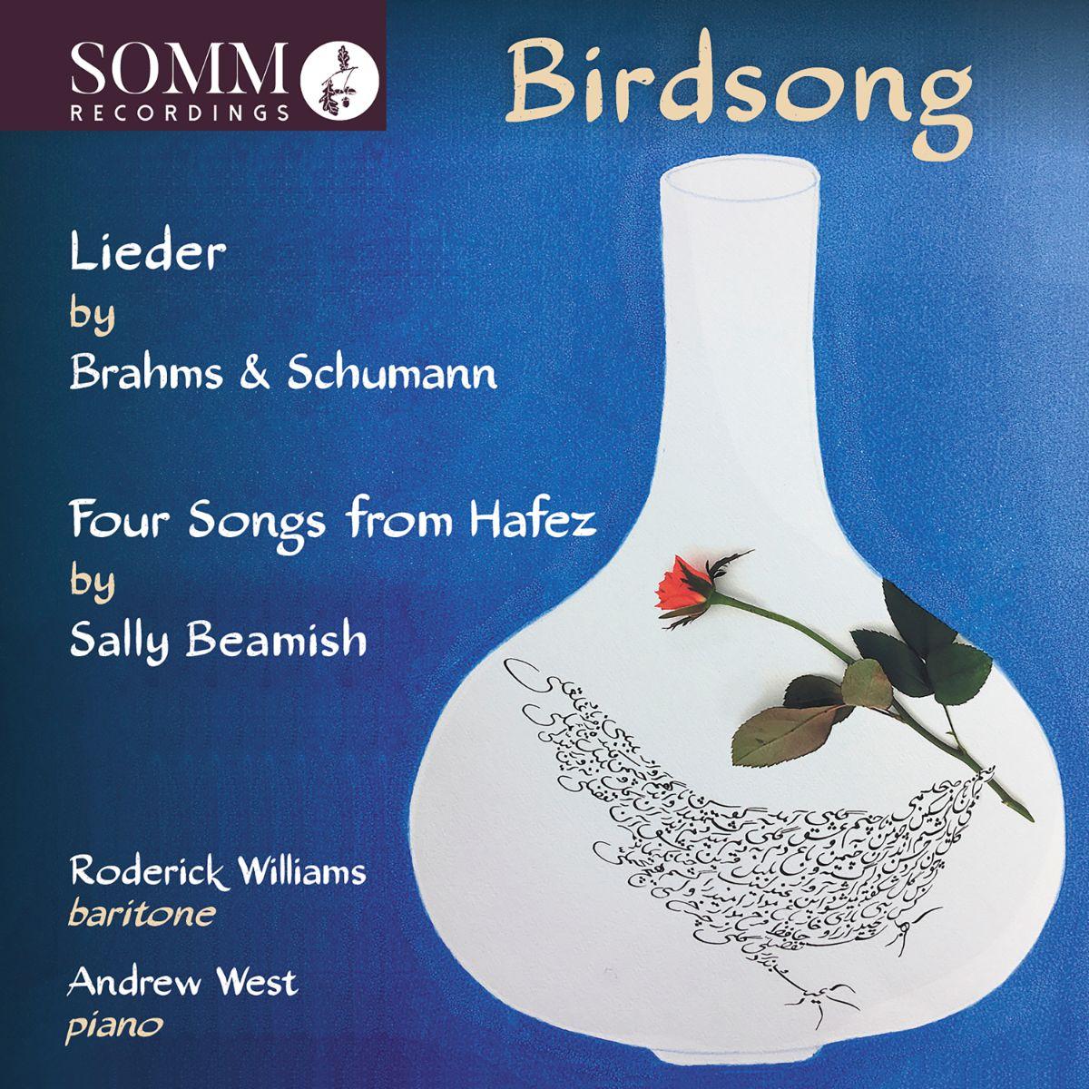 BRAHMS/SCHUMANN: Birdsong Williams,Roderick/West,Andrew